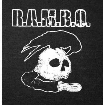 PATCH RAMBO