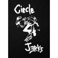 PATCH CIRCLE JERKS