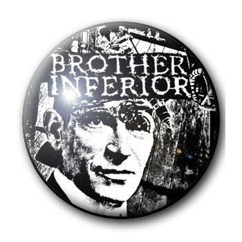BADGE BROTHER INFERIOR