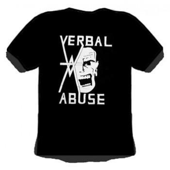 T-SHIRT VERBAL ABUSE