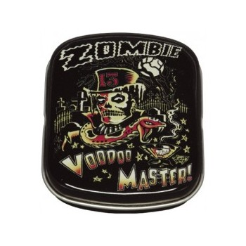 BOITE METAL VINCE RAY (PETITE) VOODOO MASTER