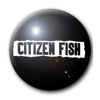 BADGE CITIZEN FISH