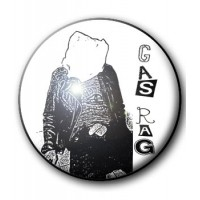BADGE GAS RAG