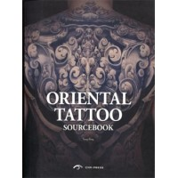ORIENTAL TATTOO SOURCEBOOK
