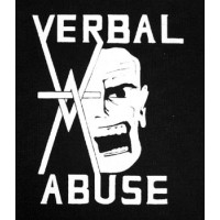 PATCH VERBAL ABUSE