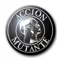 BADGE ACCION MUTANTE
