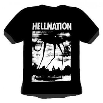 T-SHIRT HELLNATION