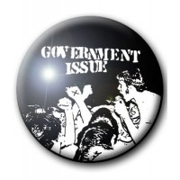 BADGE GOVERNMENT ISSUE
