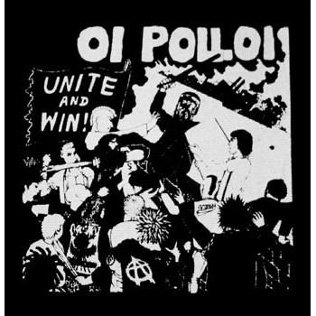 PATCH OI POLLOI - UNITE AND WIN