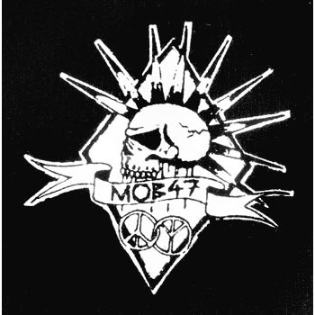 PATCH MOB 47