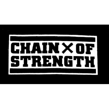 PATCH CHAIN OF STRENGTH