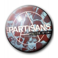 BADGE THE PARTISANS