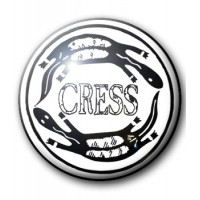 BADGE CRESS