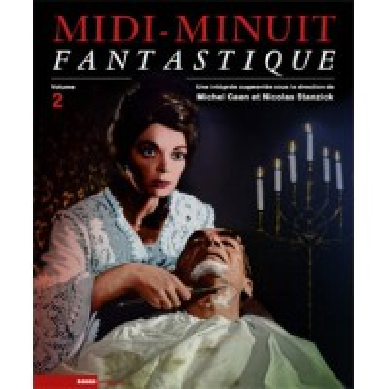 MIDI-MINUIT FANTASTIQUE VOL.2