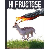 HI-FRUCTOSE COLLECTED EDITION VOL.3