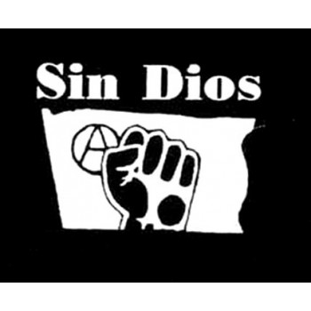 PATCH SIN DIOS