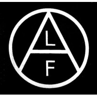 PATCH ANIMAL LIBERATION FRONT (ALF)