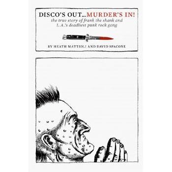 DISCO'SOUT...MURDER'SIN !