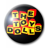BADGE TOY DOLLS