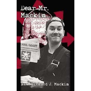 DEAR MR MACKIN...