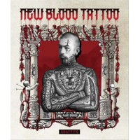 NEW BLOOD TATTOO