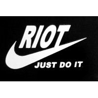 PATCH RIOT JUST DO IT