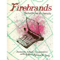 LIVRE FIREBRANDS - PORTRAITS FROM THE AMERICAS