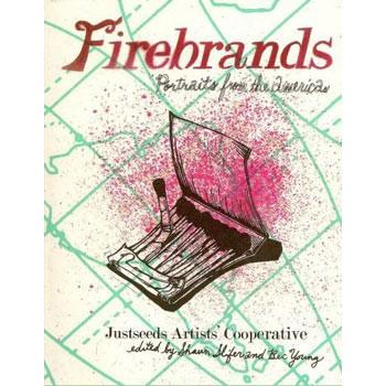 LIVRE FIREBRANDS - PORTRAITS FROM THE AMERICAS