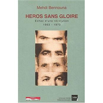 LIVRE HEROS SANS GLOIRE