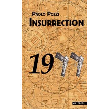 LIVRE INSURRECTION 1977