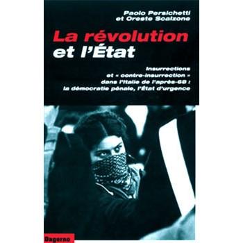 LIVRE LA REVOLUTION ET L'ETAT