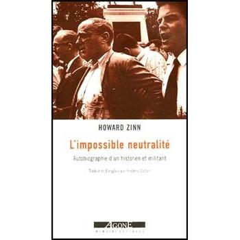 LIVRE L'IMPOSSIBLE NEUTRALITÉ