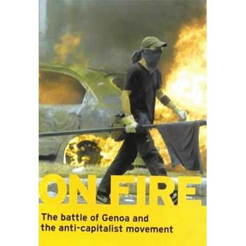 LIVRE ON FIRE - GENOA