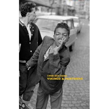 VIKINGS & PANTHERS - PARIS 1982
