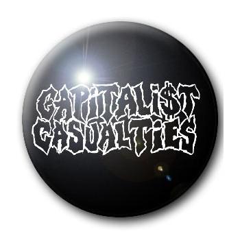 BADGE CAPITALIST CASUALTIES