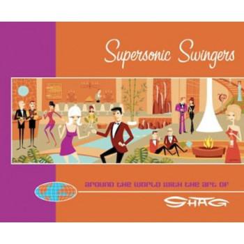 SUPERSONIC SWINGERS