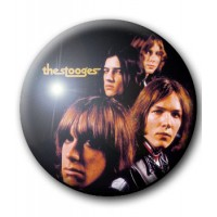 BADGE THE STOOGES