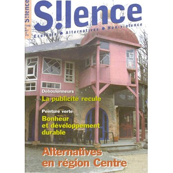SILENCE - LOT DE 3 REVUES (348/349/351)