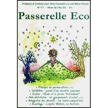 PASSERELLE ECO N°17