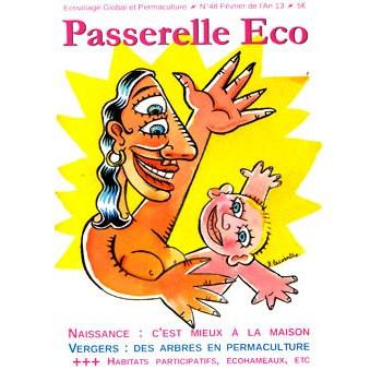 PASSERELLE ECO 48