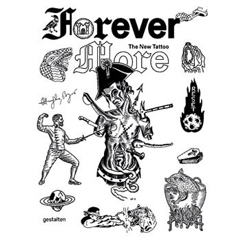 FOREVER MORE: THENEW TATTOO