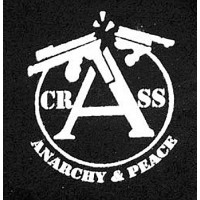 PATCH CRASS