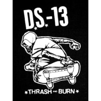 PATCH DS-13