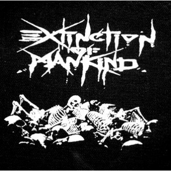 PATCH EXTINCTION OF MANKIND