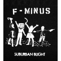 PATCH F-MINUS