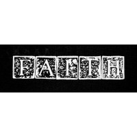 PATCH FAITH