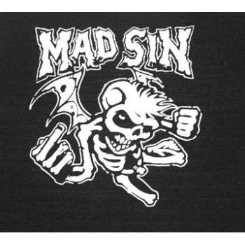 PATCH MADSIN