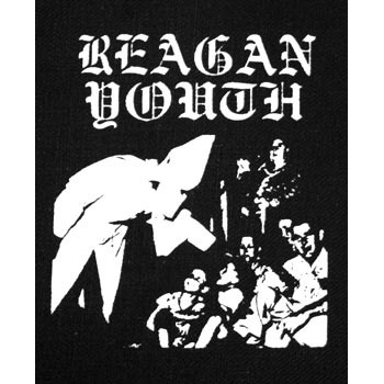 PATCH REAGAN YOUTH