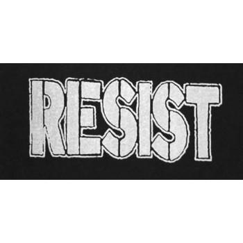 PATCH RESIST