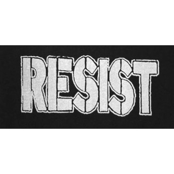PATCH RESIST